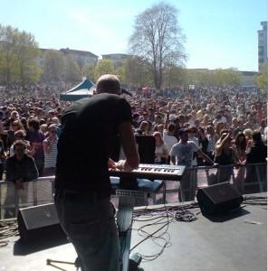 Andrestorscen 2009